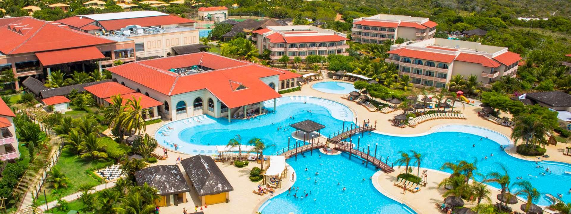a22b105a3482 Grand Palladium Imbassaí Resort & Spa - Reserve hoje suas férias!